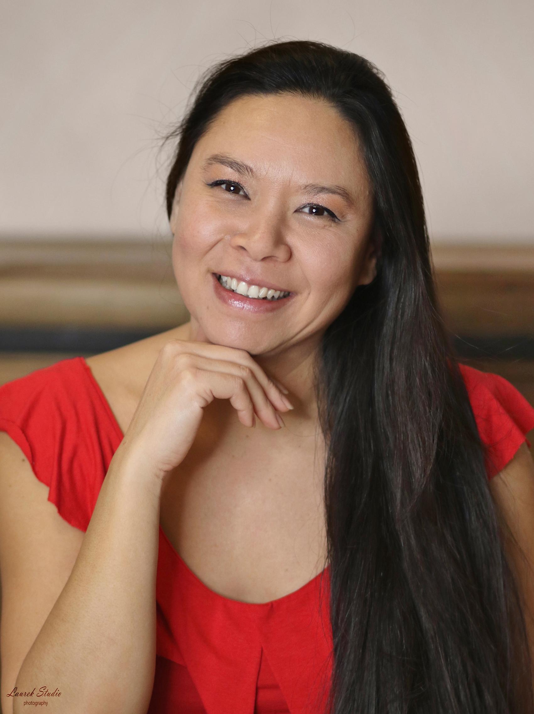 Anne Christine Dang